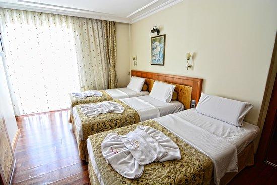 for Santa ottoman hotel