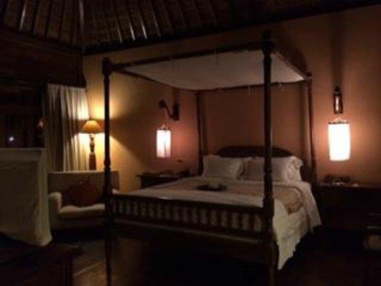 Hotel Tugu Bali: Ocean View Room