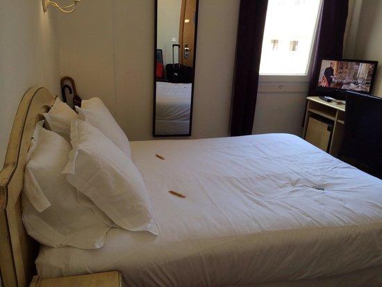 Hotel Aria: Oda