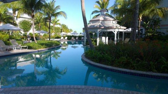 Ocean Club Resort: Well maintained resort property