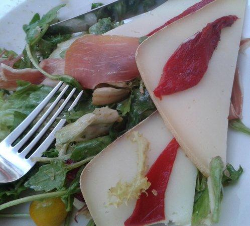 La Grignotine : Salade 64
