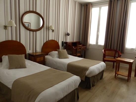 Hotel Rocafortis : chambre 103