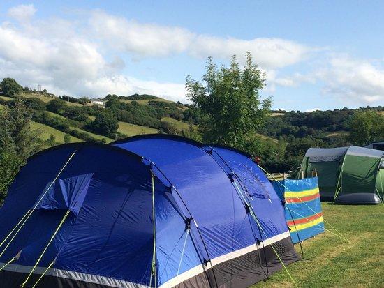 Newberry Valley Caravan & Camping Park: Newberry Valley Caravan and Camping Park