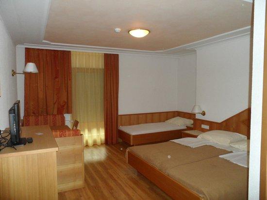 Hotel Tannenhof: camera 316