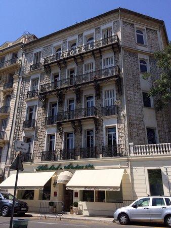 Hotel Aria: Otel