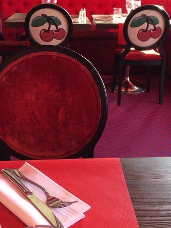 Restaurant casino cabourg tripadvisor