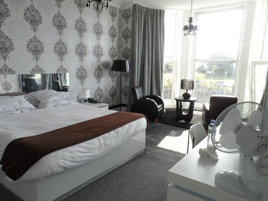 The Big Sleep Hotel Eastbourne by Compass Hospitality: Bedroom