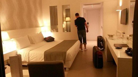 Princess Andriana Resort & Spa : Room