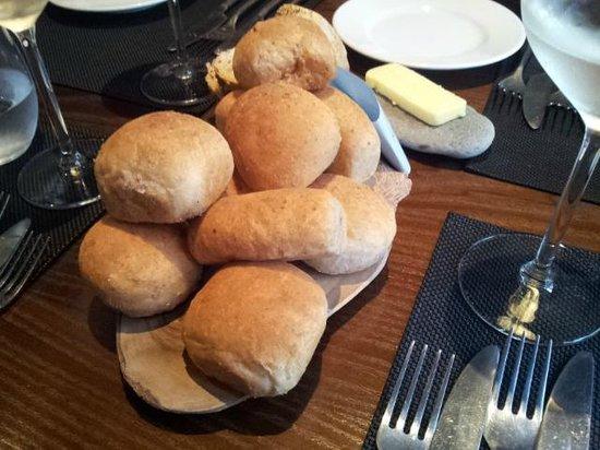 La Gendarmerie: Bread and Butter