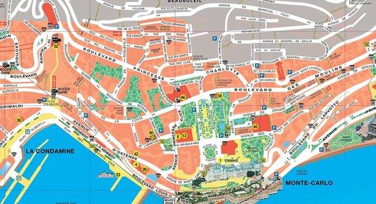 Hotel Forum: MC maproads & elevators