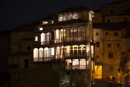 Museo de Arte Abstracto Español Casas Colgadas: 08