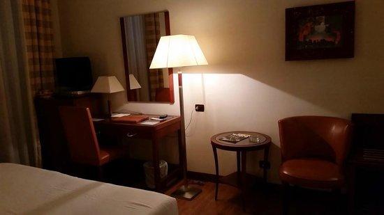 Hotel Genova : Apartamento