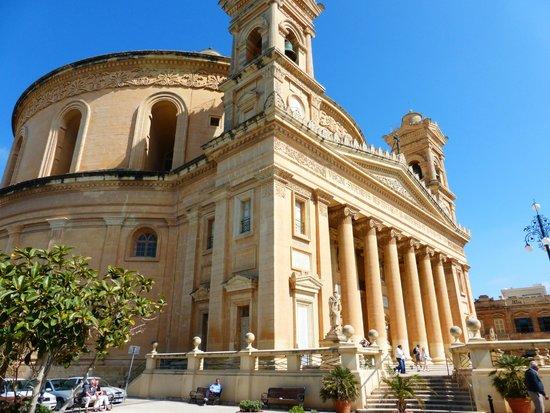 Le Meridien St. Julians : Views