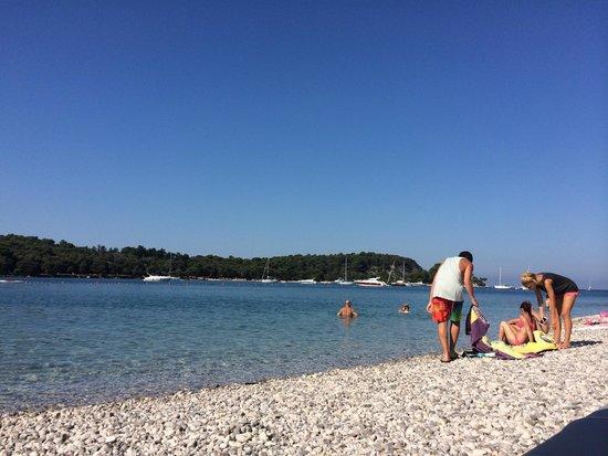 Hotel Lone : Mulini Beach