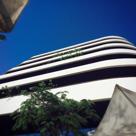 Hotel Lone : Curvaceous