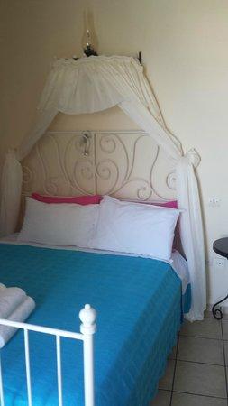 Aspa Villas: Bed