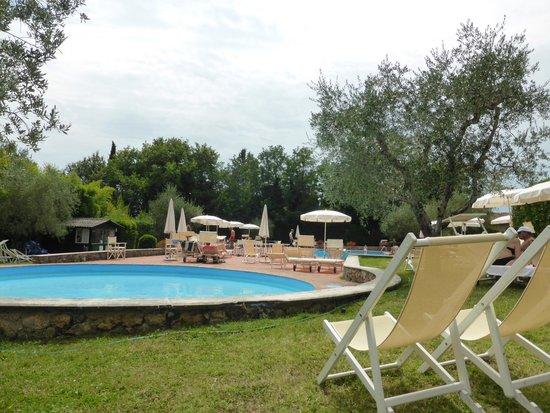 Hotel Garden: Pool