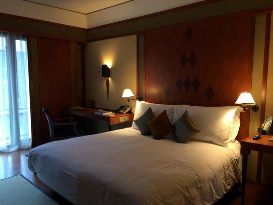 The Sukhothai Bangkok: room
