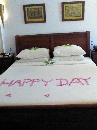 Areindmar Hotel: Room 19