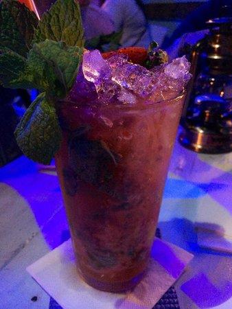 Agua Tiki Bar: Super cocktails