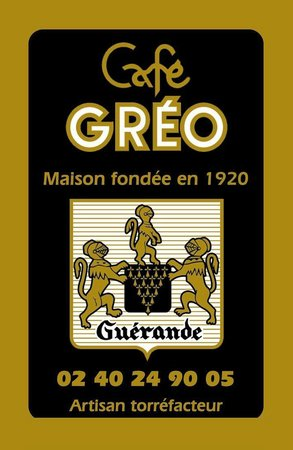Cafes greo