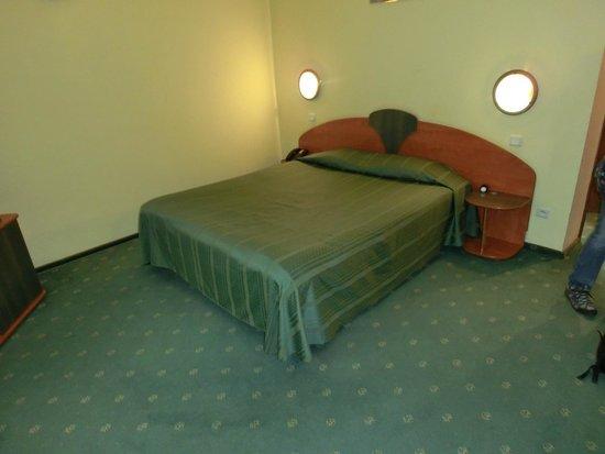 Caro Golf Hotel : Zimmer