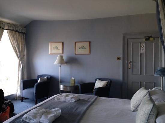 The Royal Hotel: Room 22, Premier Room Beautiful