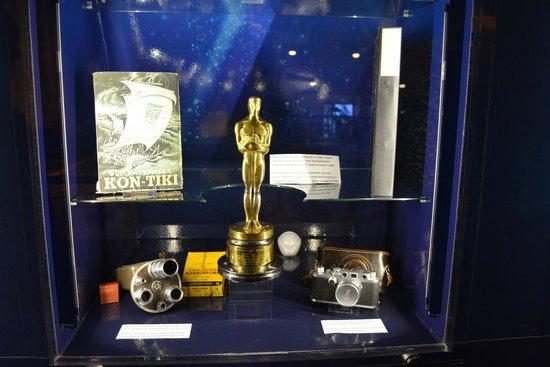 The Kon-Tiki Museum: The film
