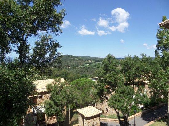 Hapimag Resort Mas Nou: uitzicht vanaf balkonterras