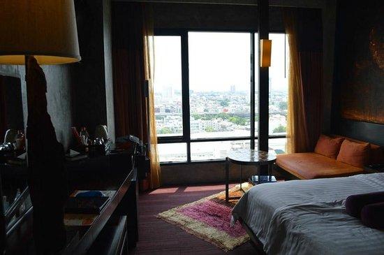 Siam@Siam Design Hotel Bangkok : Room