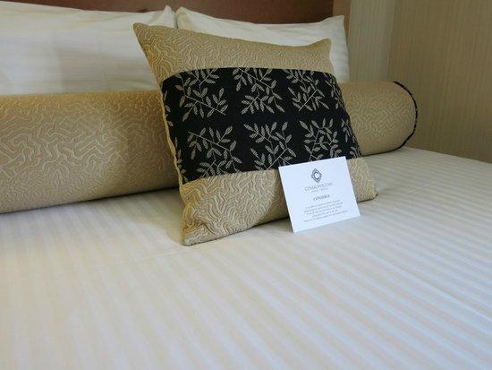 Cosmopolitan Hotel - Tribeca: Habitación