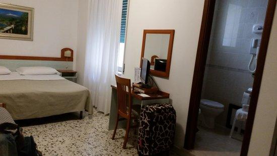 Hotel Condor: camera matrimoniale 2