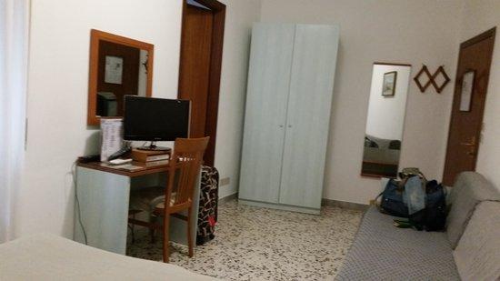 Hotel Condor: camera matrimoniale 3