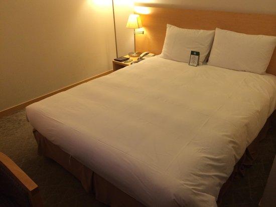 Hotel Venue G: 部屋