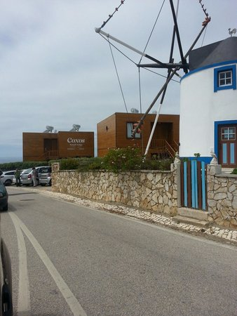 Coxos Beach Lodge