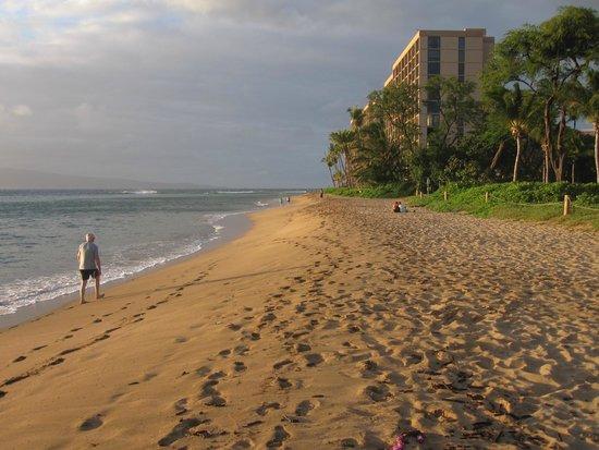 Ka'anapali Beach 2