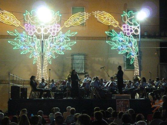 Nido Verde: Праздник моцареллы