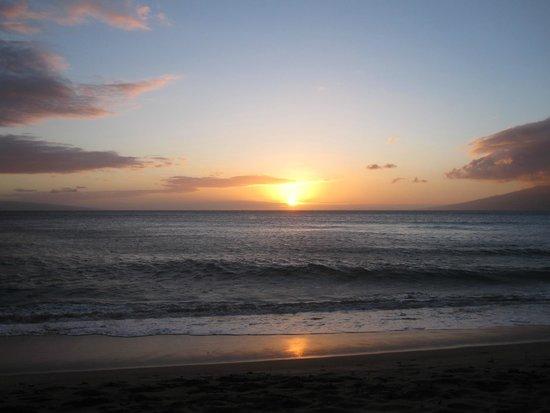 Ka'anapali Beach 6