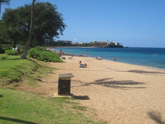 Ka'anapali Beach 7