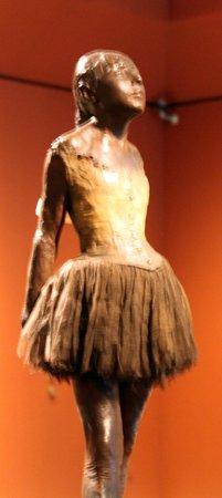 Ny Carlsberg Glyptotek : Degas