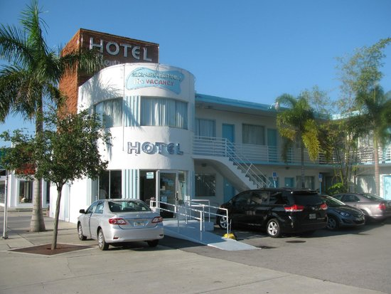New Yorker Boutique Hotel Miami Reviews