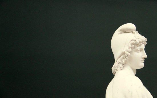 Gliptoteca Ny Carlsberg: Statue