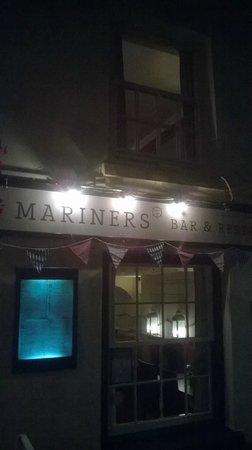 Mariners Bar & Restaurant: Mariners