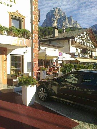 Boutique & Fashion Hotel Maciaconi: Ingresso hotel e complesso