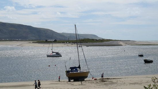 The Mawddach Trail: Nearly there