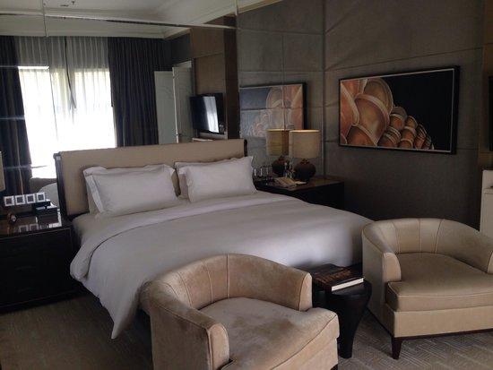 Sofitel Bali Nusa Dua Beach Resort: Villa bedroom