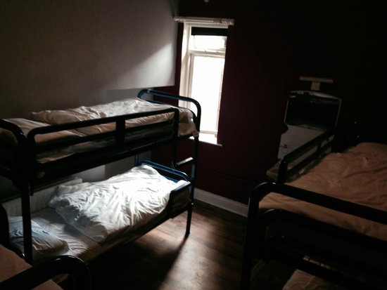 Paddy's Palace Belfast: Dorm
