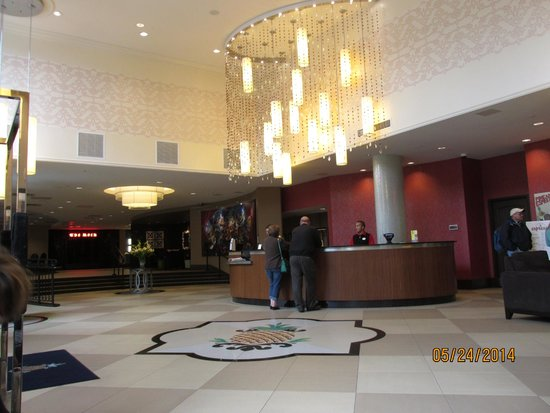 The Maxwell Hotel - A Staypineapple Hotel : hotel lobby