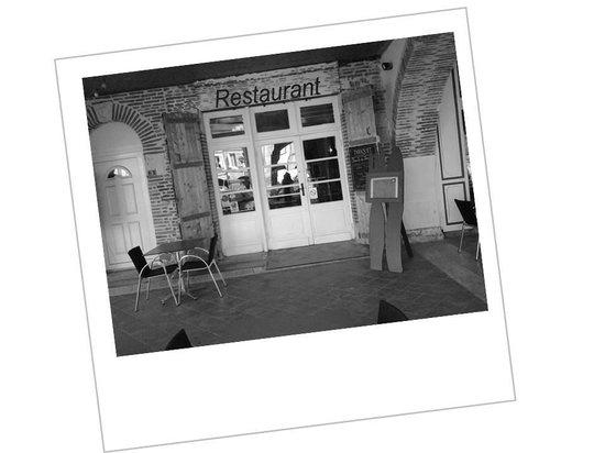 image Indus Cafe sur Valence