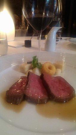 Vinkeles : Beef